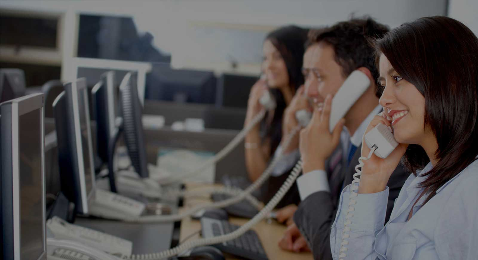 Megavoice è il servizio di call center per l'incremento del tuo business